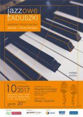 Koncert Jazzowe Zaduszki ALO już po raz drugi w Rzeszowie