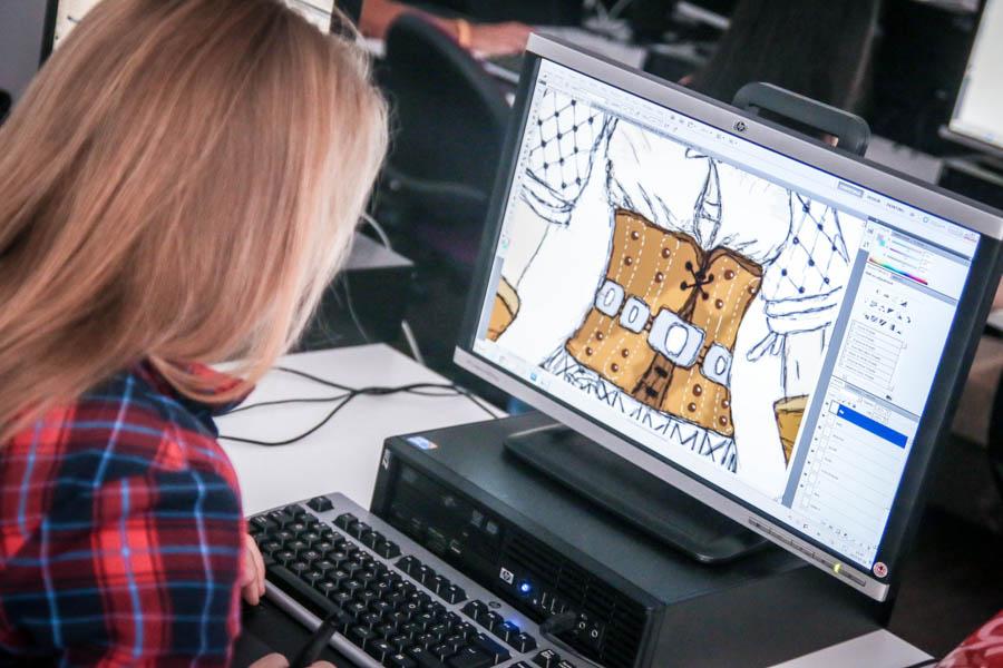 Warsztaty graficzne