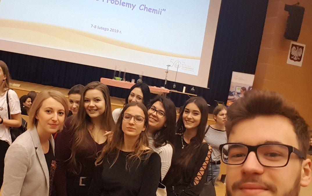 Seminarium Chemiczne na Politechnice Rzeszowskiej