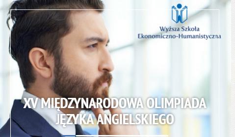Finał XV Międzynarodowej Olimpiady Języka Angielskiego