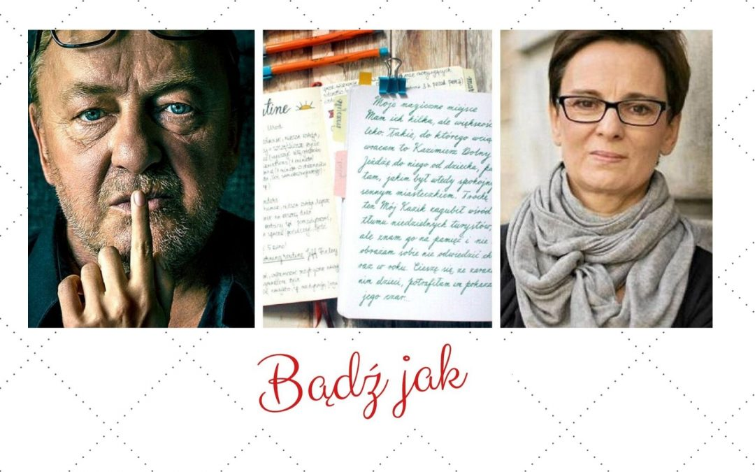 Laureaci V Jubileuszowego Konkursu Literackiego