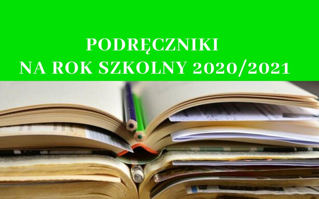 Wykaz podręczników dla klas 1-3 na rok szkolny 2020_2021.
