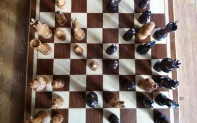Klub szachowy ALO