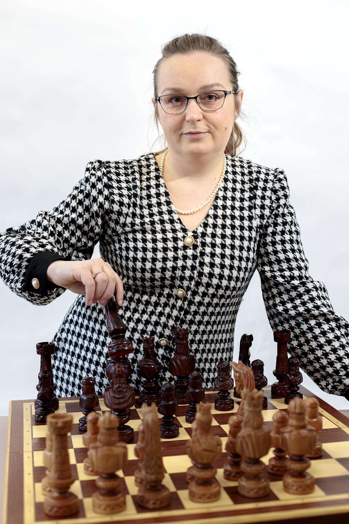 dr Aldona Dydek