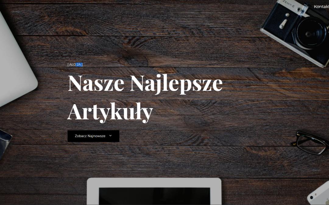 Copywriting na lekcjach języka polskiego