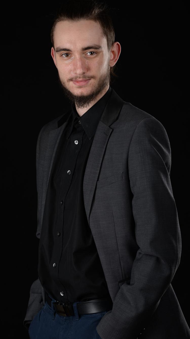 Dominik Szuberla