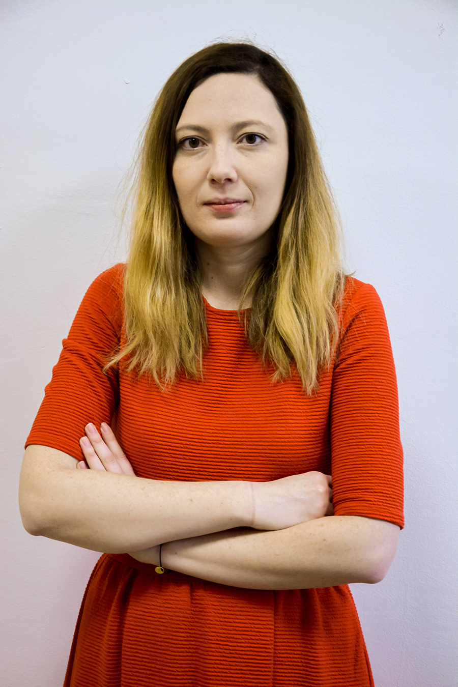 dr Agnieszka Kusz