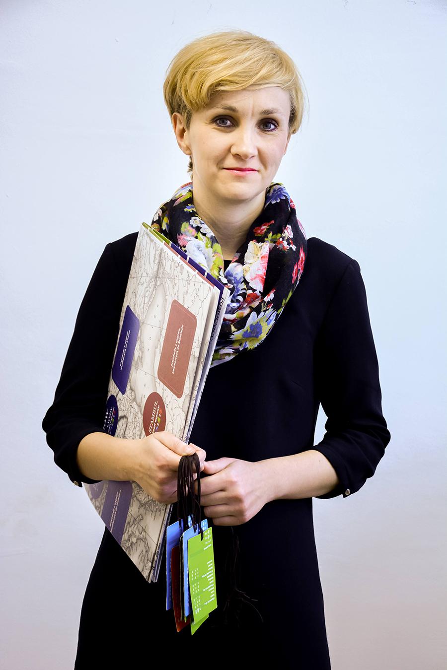 dr Joanna Świętoniowska