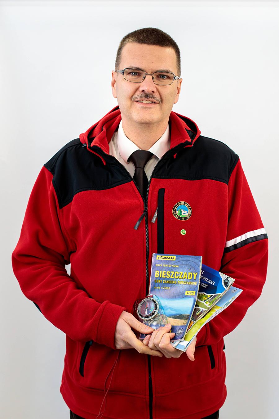 dr Krzysztof Szpara