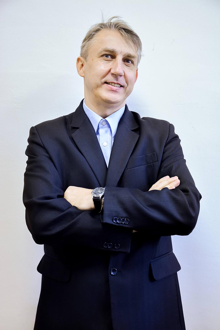 mgr Artur Dańczak