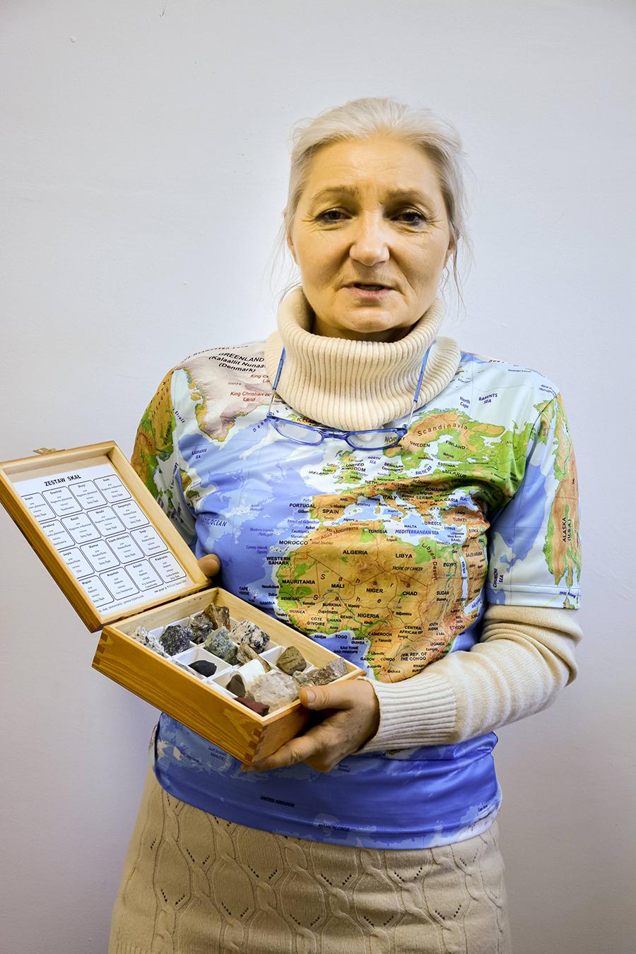 mgr Katarzyna Kozimor