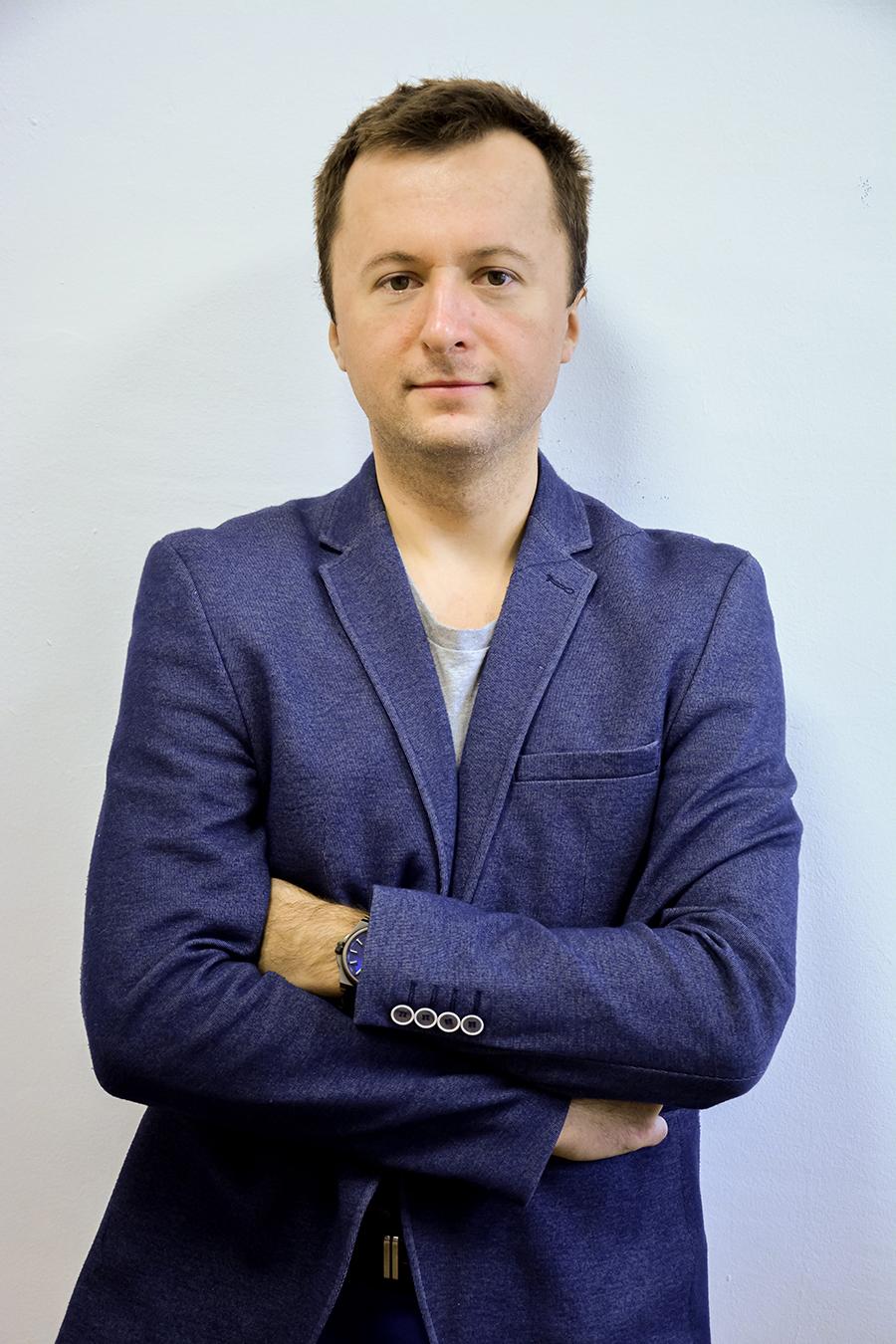 mgr Piotr Durak