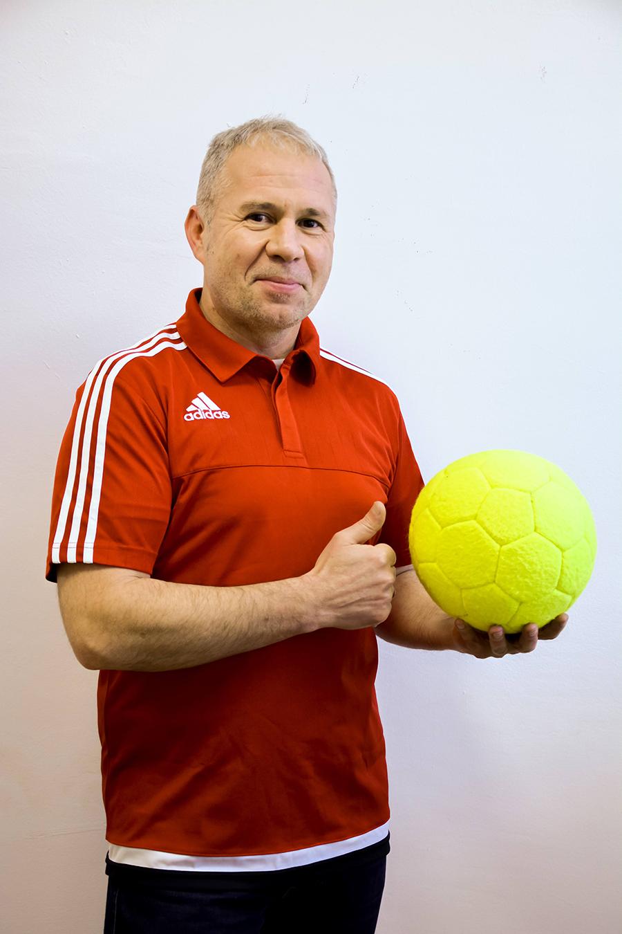mgr Piotr Kustra