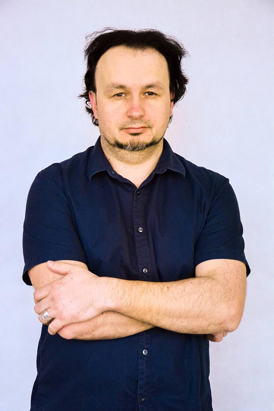 mgr Sebastian Łańcucki