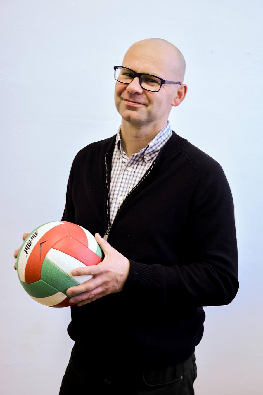 mgr Tomasz Wojnar